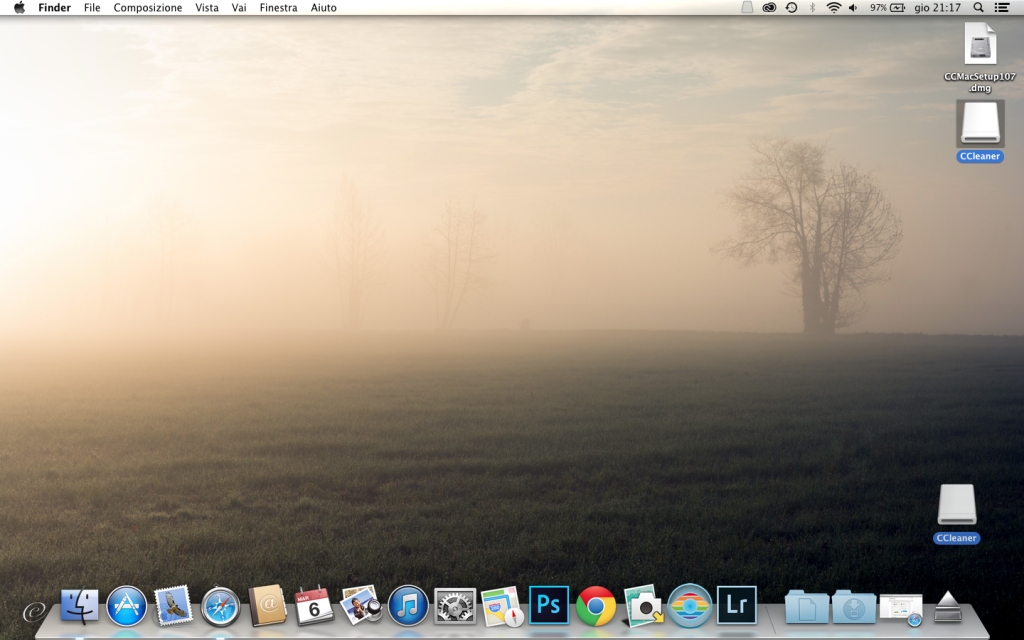 Come installare un programma su Mac
