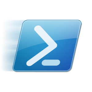 powershell di Windows
