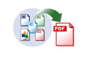 Come creare un file pdf con PDF Creator