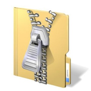 Cos'è un file zip?