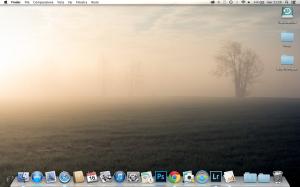 Come eseguire uno screenshot su mac