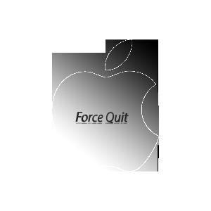 Uscita forzata su Mac