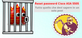 reset password cisco asa 5505