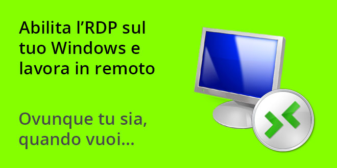 abilitare-rdp-su-windows