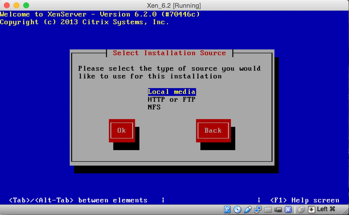Come installare XenServer