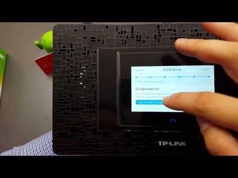 TP-Link Touch P5: La recensione completa