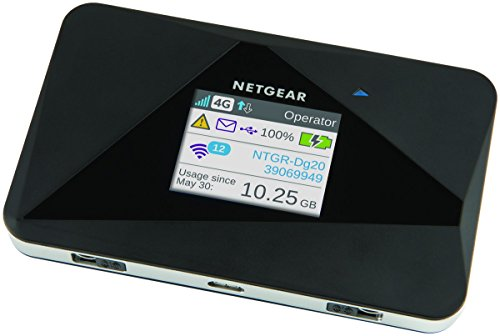 Netgear AirCard 785 - Router Mobile 3G/4G LTE - Recensione