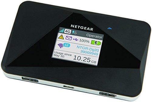 41inF9JCK7L Migliori router portatili WiFi 3G e 4G LTE