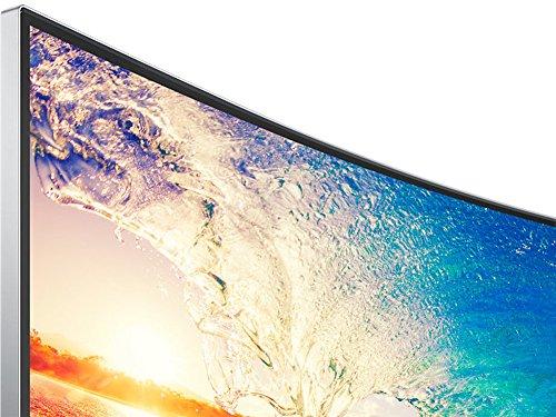 Samsung C27F591FD - Recensione completa