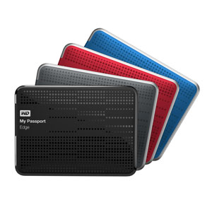 WD My Passport Ultra - Recensione completa