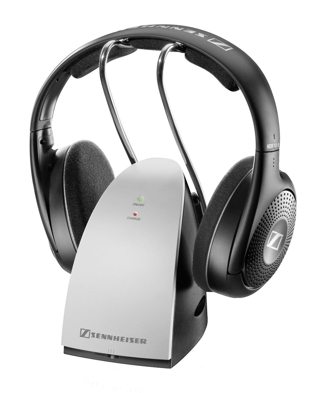 Sennheiser RS120 II - Recensione completa