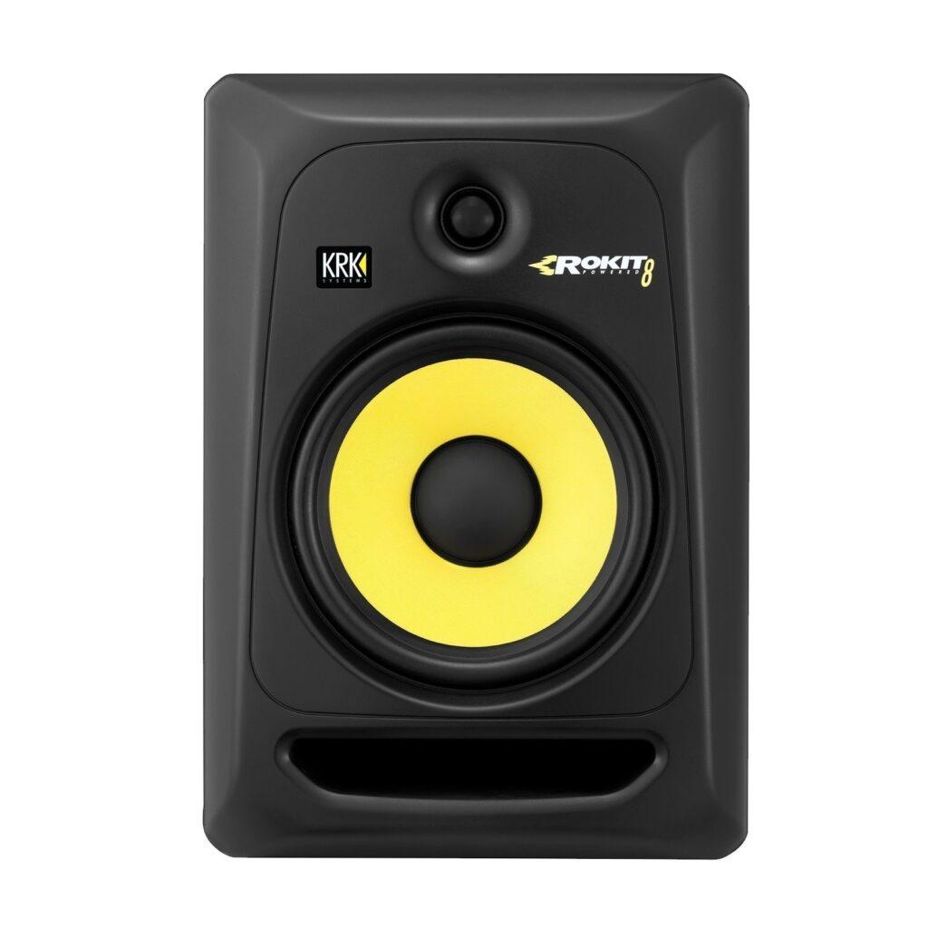 krk-rokit-8-g3-rp8g3-powered-studio-monitor-speaker-1024x1024 Migliori Casse PC: Lista definitiva delle migliori