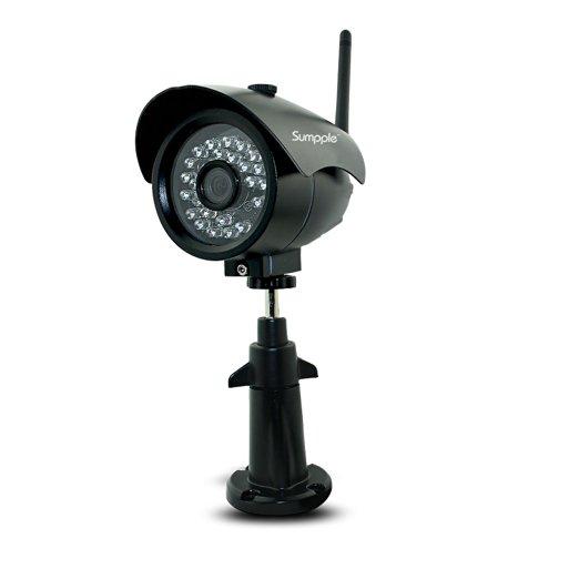 sumpple-telecamera-ip-roba-da-infomatici Migliori telecamere IP: la lista TOP aggiornata