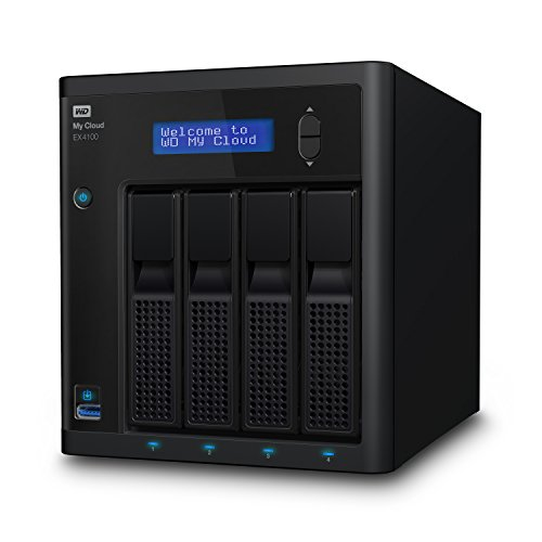 WD My Cloud storage NAS - Recensione completa