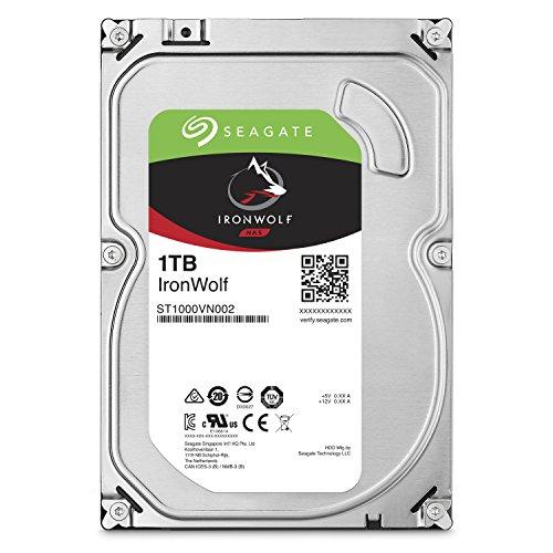 51HIw9ggQXL Hard disk NAS - Quale acquistare?