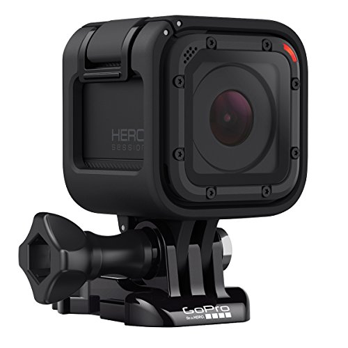 41FMK9MuMgL GoPro Hero Session - Recensione completa