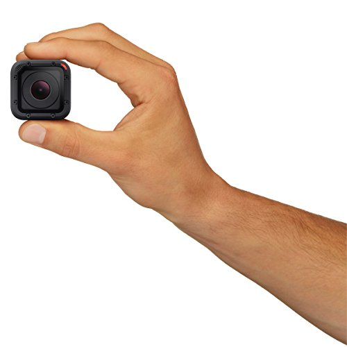 GoPro Hero Session - Recensione completa