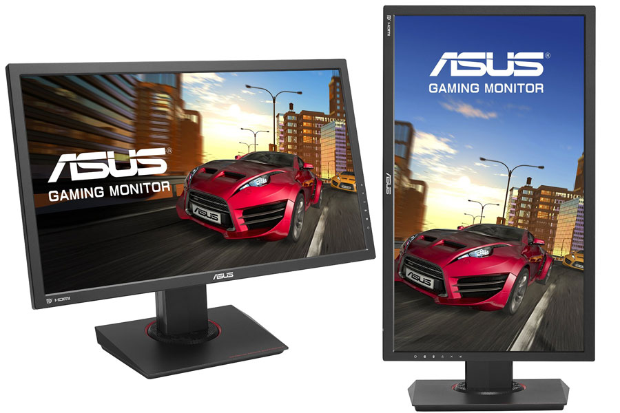 Untitled-123 Asus MG28UQ Gaming Monitor 4K - Recensione completa