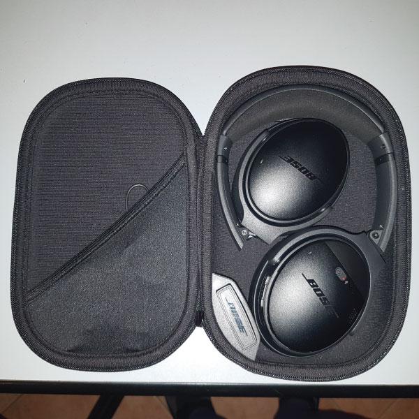 Bose QuietComfort 35 - Recensione Completa