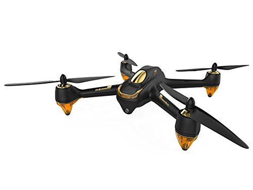 Hubsan H501S X4 - Recensione completa