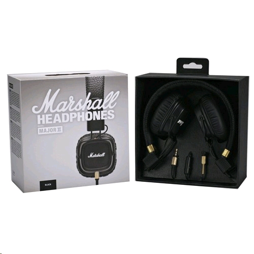 Marshall Major II - Recensione completa