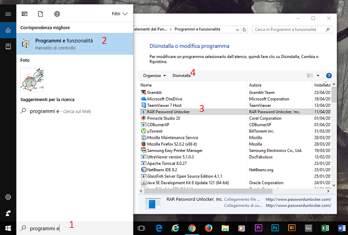 velocizzare windows 10 al massimo robadainformatici