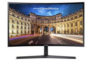Samsung C24F396 – La recensione completa