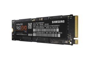 Samsung SSD 960 EVO - La recensione completa