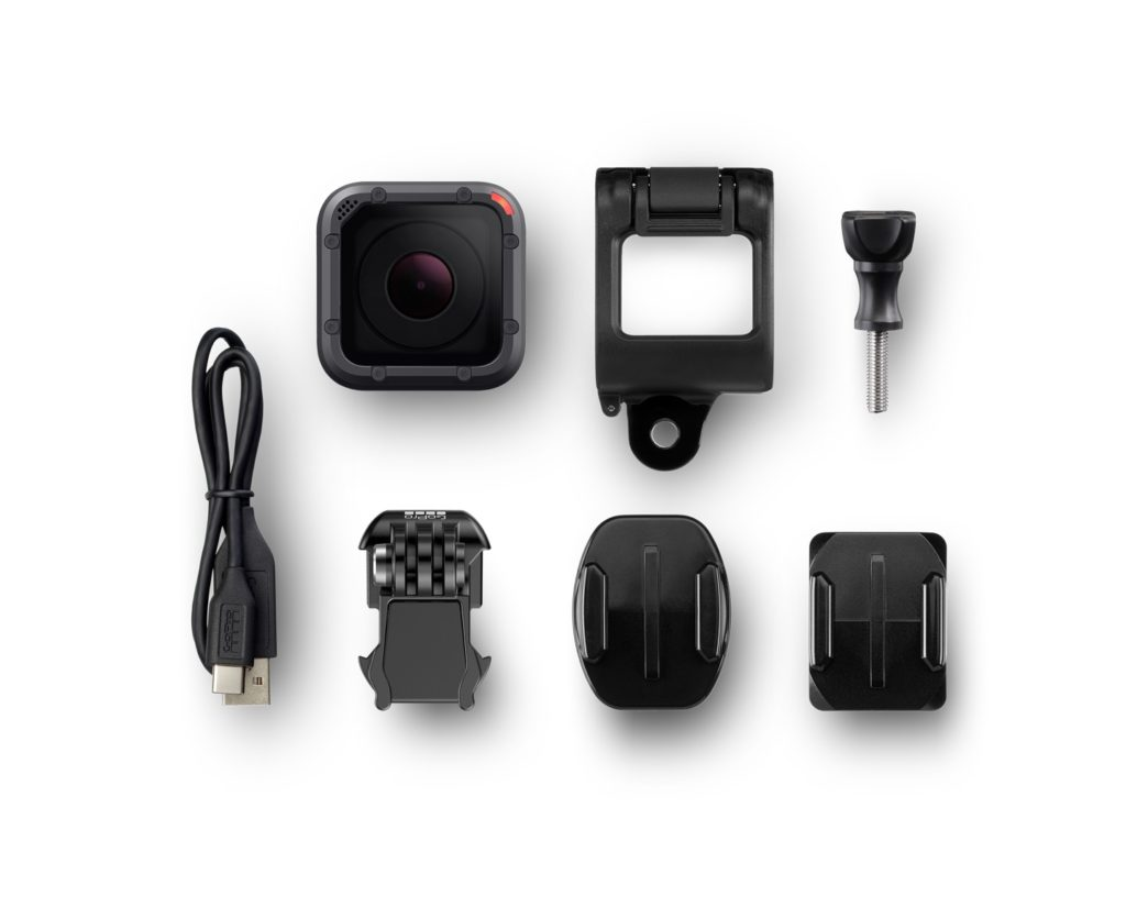 GoPro Hero 5 Session - Recensione Completa