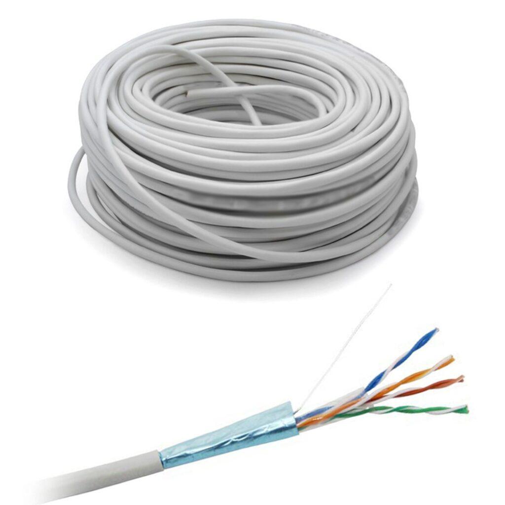 Cablare una rete LAN - Informazioni e materiale necessario