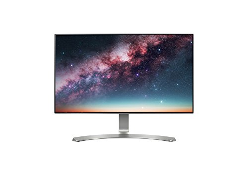 LG 24MP88HV-S - Monitor PC - Recensione completa