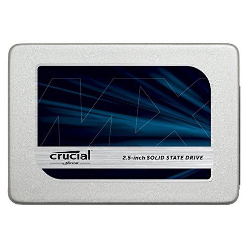 SSD Crucial MX300 - Recensione completa
