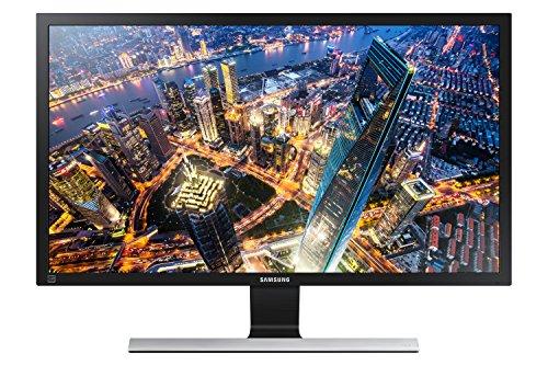 Samsung U28E590D - schermo