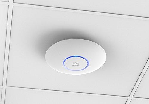 Ubiquiti Networks UAP-AC-LR - installazione
