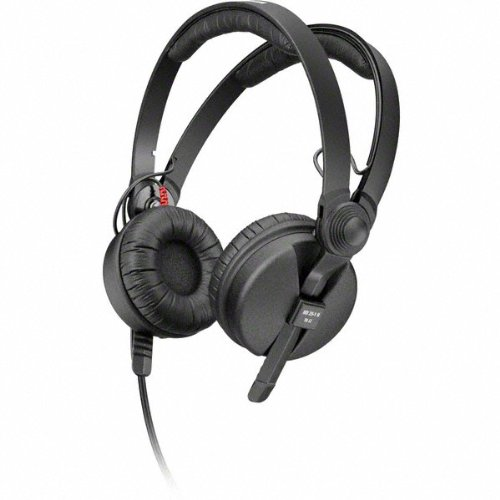 Sennheiser HD 25-1 II - overview