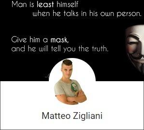 Matteo Zigliani Roba Da Informatici