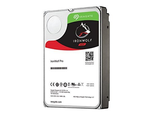 Seagate IronWolf: Hard Disk per NAS - ironwolf pro