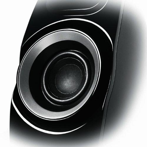 Creative Inspire T6300 - particolare dello speaker