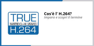 H.264: cos'è?