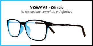 NOWAVE Olistic - Recensione Completa