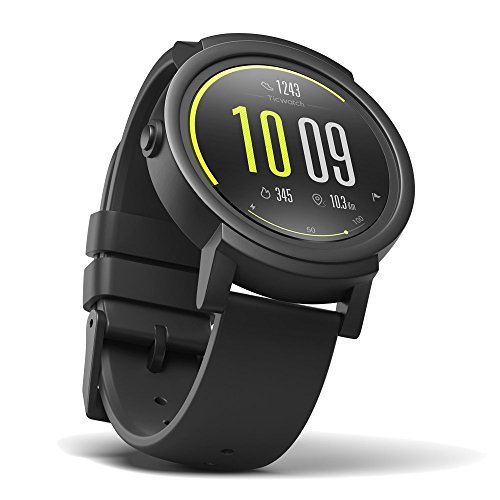 Migliori Smartwatch Cinesi - Ticwatch E Shadow