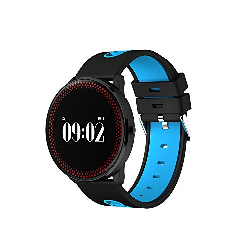 Migliori Smartwatch Cinesi - Romacci Sports Multifuction