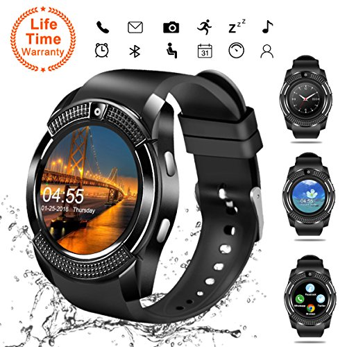 Migliori Smartwatch Cinesi - TOPFFY Smartwatch Android