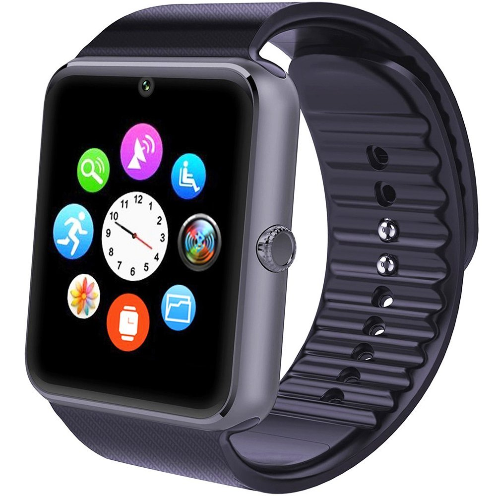 willfull smartwatch cinese
