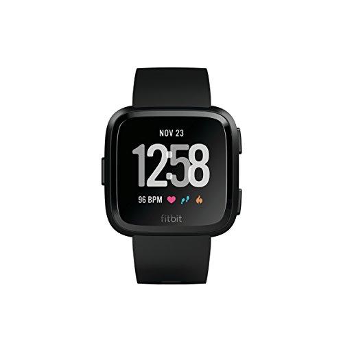 Migliori smartwatch economici - Fitbit Versa