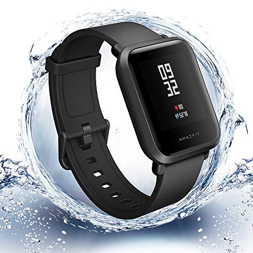 Migliori smartwatch economici - Xiaomi Huami Amazfit bip bit pace Lite Youth