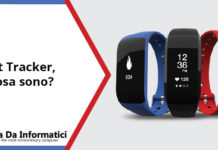 Cos'è un Fitness Tracker?