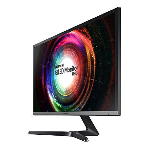 Samsung U28H750 Monitor 4K - dettagli