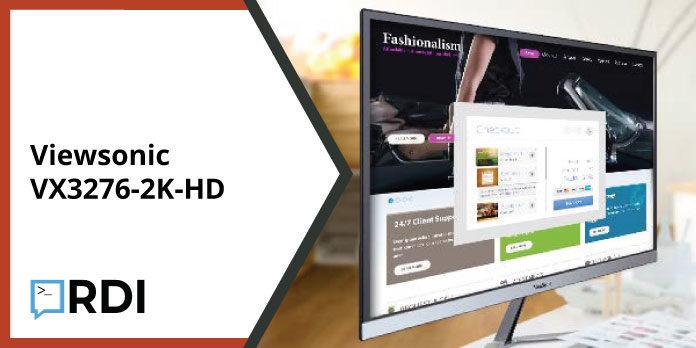 Viewsonic VX3276-2K-HD