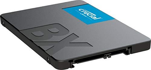 SSD Crucial BX500 - 240 GB